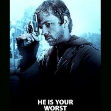 Character poster per il film The Truth - Brendan Sexton
