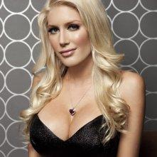 Heidi Montag in una foto promozionale della stagione 6 di The Hills
