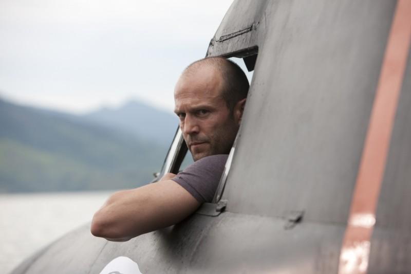 Jason Statham In Una Scena Di The Expendables 172000