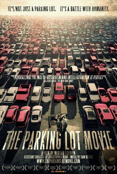 La Locandina Di The Parking Lot Movie 171905