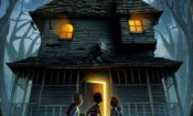 Monster House in Blu-ray 3D dal 22 settembre