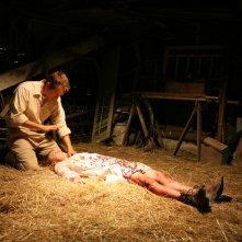 Patrick Fabian, protagonista di The Last Exorcism