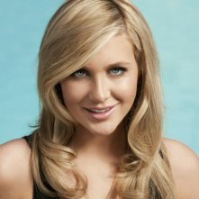Stephanie Pratt in una foto promo per la 6 stagione di The Hills
