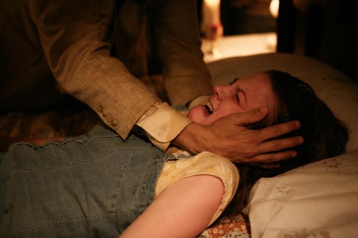 Un Immagine Di Ashley Bell Dall Horror The Last Exorcism 171986