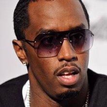 Una foto di Sean 'P. Diddy' Combs