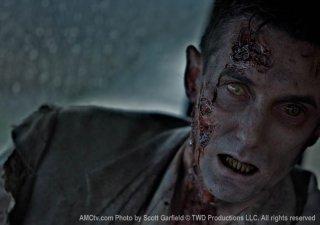 Una nuova immagine dalla serie The Walking Dead