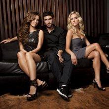 Wallpaper: Audrina Patridge, Brody Jenner e Kristin Cavallari per la l'ultima stagione di The Hills