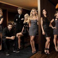 Wallpaper: Il cast principale della stagione finale di The Hills