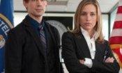 Covert Affairs rinnovato per una seconda stagione