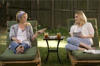 Drew Barrymore e Christina Applegate nella commedia Amore a mille... miglia