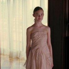 Elle Fanning in un'immagine del film Somewhere