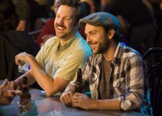 Jason Sudeikis nella commedia Amore a mille... miglia
