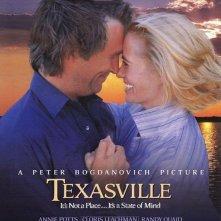 La locandina di Texasville