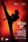 La locandine di The Karate Kid