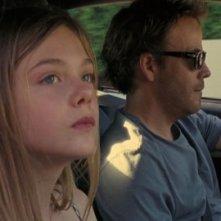 Stephen Dorff e Elle Fanning insieme nel film Somewhere