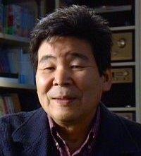 Una foto di Isao Takahata