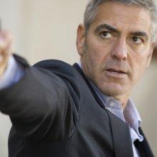 George Clooney, protagonista del film The American