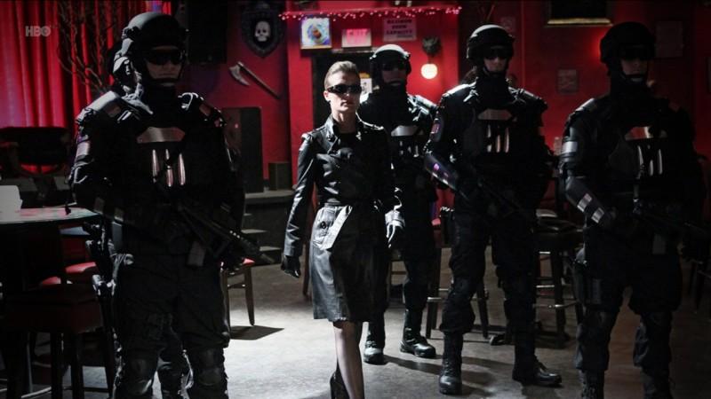 Jessica Tuck In Una Scena Dell Episodio Everything Is Broken Di True Blood 172319