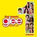 La copertina di Glee: The Music Volume 1