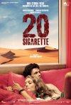 La locandina di 20 sigarette