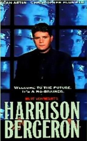 La Locandina Di Harrison Bergeron 172298