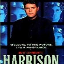 La locandina di Harrison Bergeron