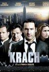 La locandina di Krach