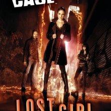 La locandina di Lost Girl