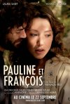 La locandina di Pauline et François