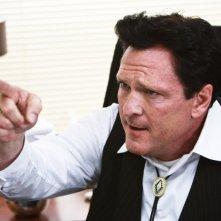 Michael Madsen in un'immagine del film Krach