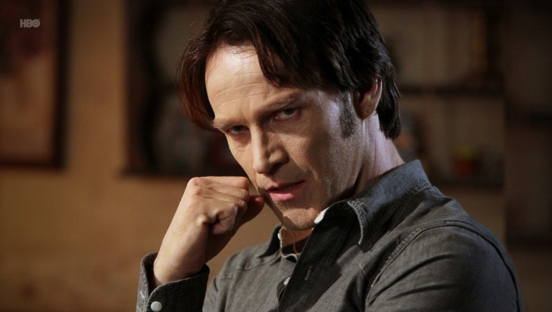Stephen Moyer Nell Episodio I Smell A Rat Di True Blood 172321