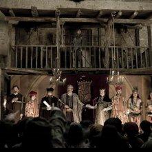 Un'immagine del film Lope