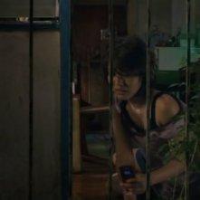 Ancora Maneerat Kham-uan nell'episodio Happiness dell'horror 4bia