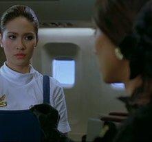 Cherman Boonyasak nell'episodio The Last Flight nell'horror 4bia