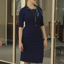 Christina Hendricks nell'episodio The Rejected di Mad Men