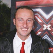 Francesco Facchinetti presenta X-Factor