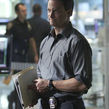 Gary Sinise nell'episodio The 34th Floor di CSI: New York