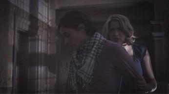 Gemma Atkinson E Peter Gadiot In Una Scena Dell Horror 13Hrs 172530