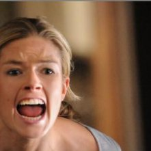 Isabella Calthorpe in un'immagine dell'horror 13Hrs