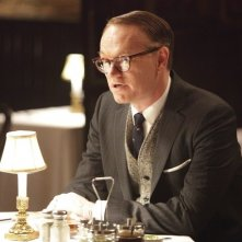 Jared Harris nell'episodio The Good News di Mad Men