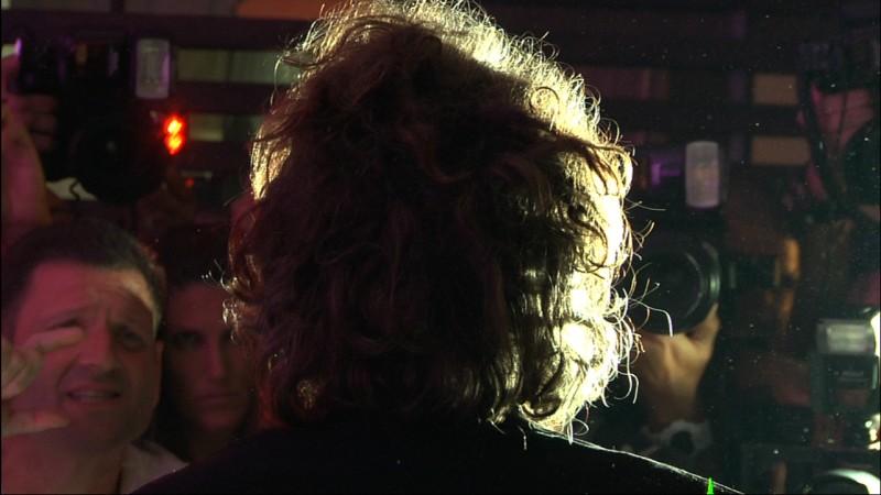 Joaquin Phoenix Di Spalle Nel Film I M Still Here 172595