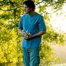 L'affascinante Luke Evans nel film Tamara Drewe di Stephen Frears