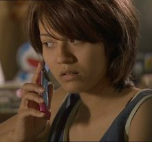 Maneerat Kham-uan nell'episodio Happiness dall'horror 4bia