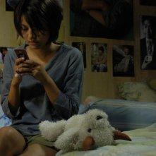 Maneerat Kham-uan, protagonista dell'episodio Happiness nell'horror 4bia