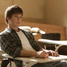 Matt Lanter nell'episodio Senior Year, Baby di 90210