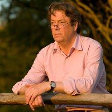 Roger Allam nel film Tamara Drewe di Stephen Frears