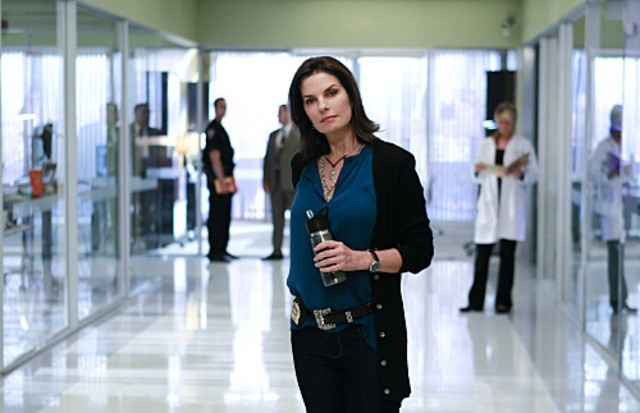 Sela Ward New Entry Della Serie Nell Episodio The 34Th Floor Di Csi New York 172653
