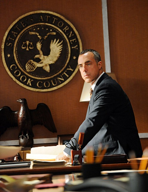 Titus Welliver Nell Episodio Taking Control Di The Good Wife 172639