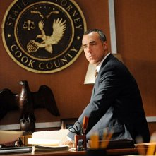 Titus Welliver nell'episodio Taking Control di The Good Wife