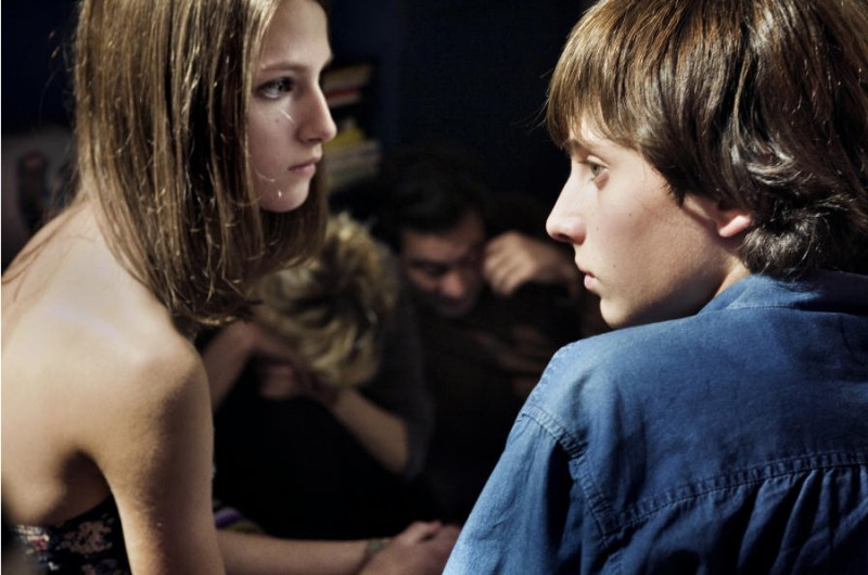 Un Immagine Del Film La Solitudine Dei Numeri Primi 172463